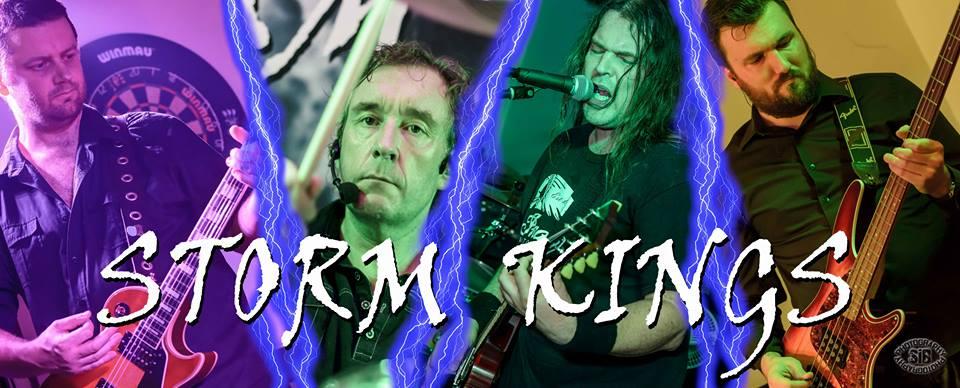 Storm Kings header image